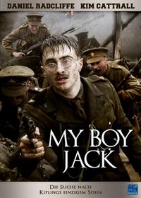 Мой мальчик Джек / My Boy Jack