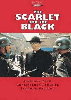 Алое и чёрное / The Scarlet and the Black
