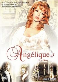 Анжелика и король / Angélique et le roy (1965)