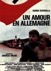 Любовь в Германии / Eine Liebe in Deutschland (1983)