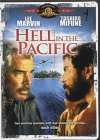 Ад в Тихом океане / Hell in the Pacific