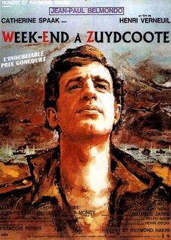 Уикенд в Зюйдкооте / Week-end à Zuydcoote