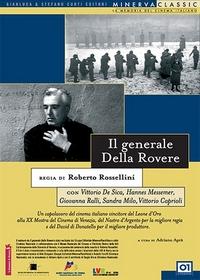 Генерал Делла Ровере / Generale della Rovere, Il