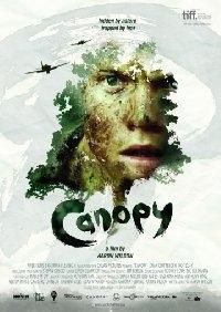 Навес / Canopy