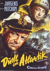 Под нами враг (1957)