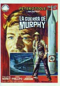 Война Мерфи (1970)