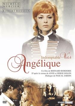 Неукротимая Анжелика / Indomptable Angelique (1967)