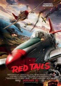 Красные xвосты / Red Tails