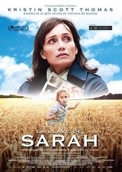 Ее зовут Сара / Elle s'appelait Sarah
