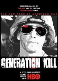 Поколение убийц / Generation Kill (2008)
