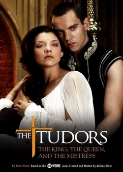 Тюдоры / The Tudors (2008) Сезон 2