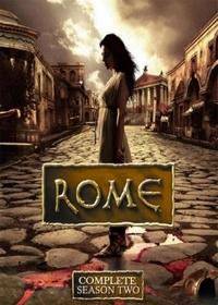 Рим / Rome | сериал (2005 -2007)
