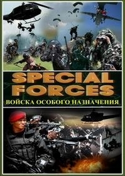 DC. Войска особого назначения / Special forces
