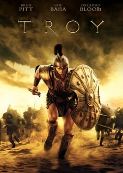 Троя / Troy (2004)
