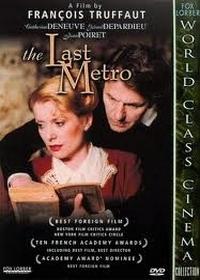 Последнее метро / Le dernier metro