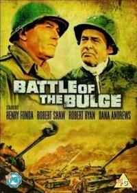 Битва в Арденнах / Battle of the Bulge (1965)