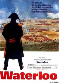 Ватерлоо / Waterloo (1970)