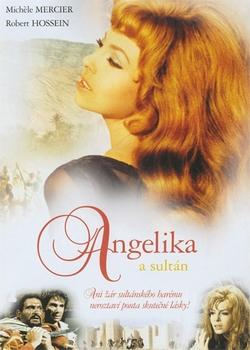 Анжелика и султан / Angélique et le sultan (1968)