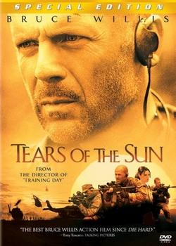 Слезы солнца / Tears of the Sun (2003)