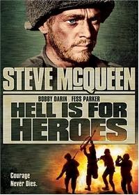 Ад для героев / Hell Is for Heroes (1962)