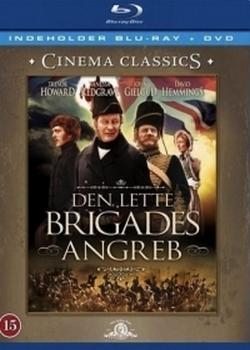 Атака легкой кавалерии / The Charge of the Light Brigad