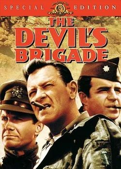 Дьявольская бригада / The Devil's Brigade