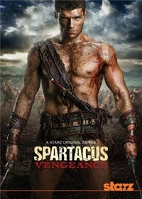 Спартак: Месть / Spartacus: Vengeance | сериал (2012)