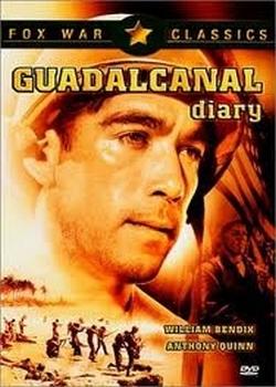 Дневник Гуадалканала / Guadalcanal Diary