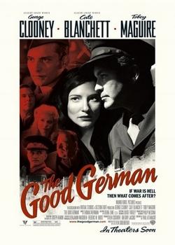 Хороший немец / The Good German