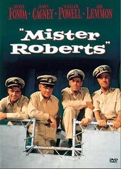 Мистер Робертс / Mister Roberts