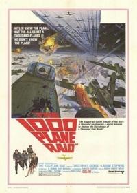 Атака 1000 самолетов / The thousand plane raid