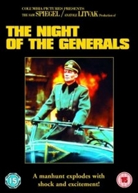 Ночь генералов / The Night of the Generals