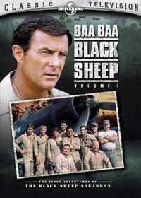 Блеяние чёрной овцы / Baa Baa Black Sheep