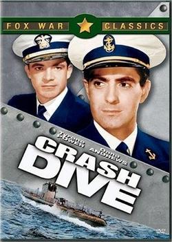 Срочное погружение / Crash Dive