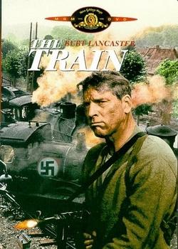 Поезд / The Train