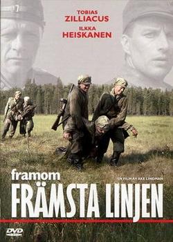 Вдали от линии фронта / Framom Framsta Linjen