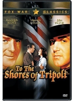 Курс - Триполи / To the Shores of Tripoli