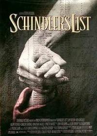 Список Шиндлера / Schindler's List