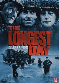Самый длинный день / The Longest Day