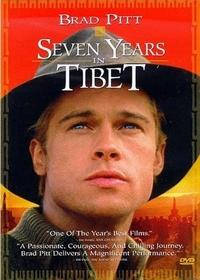 Семь лет в Тибете / Seven Years in Tibet (1997)