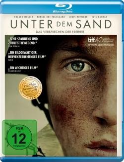 Моя земля / Под песком (2015)