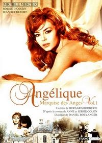Анжелика, маркиза ангелов / Angélique, marquise des anges (1964)