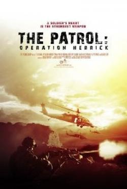 Патруль / The Patrol (2013)