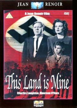 Эта земля моя / This Land Is Mine