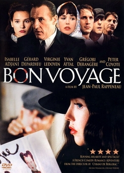 Бон вояж! / Bon Voyage!