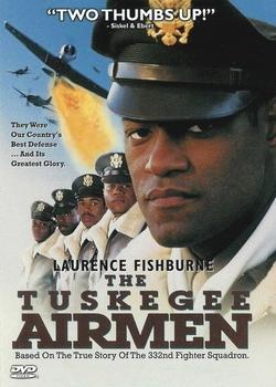 Пилоты из Таскиги / The Tuskegee Airmen