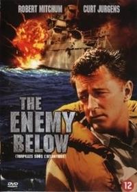 Враг внизу / The Enemy below