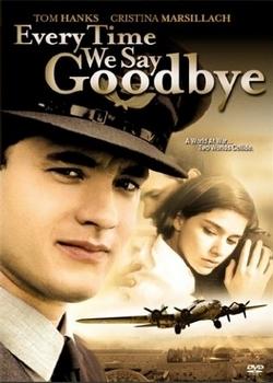 Мы всегда говорим до свидания /  Every Time We Say Goodbye