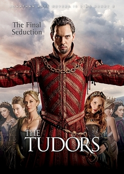 Тюдоры / The Tudors (2010) Сезон 4