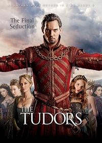 Тюдоры / The Tudors (2010) Сезон 4